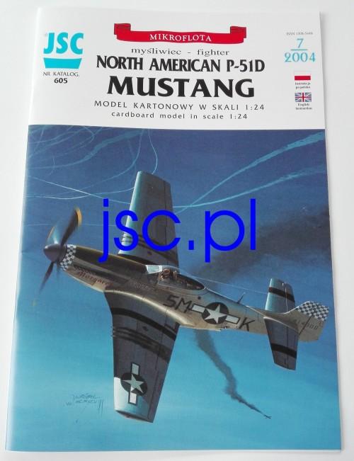 605 Mustang 01
