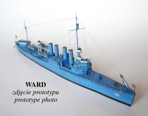 066 Ward model 01